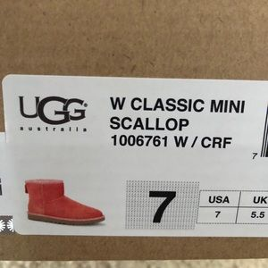 NEW!!!!! Ugg Boots